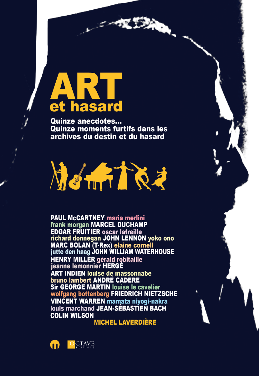 ART et HASARD<i>Michel Laverdière</i>